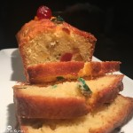 Cake aux fruits @jacquesgenin