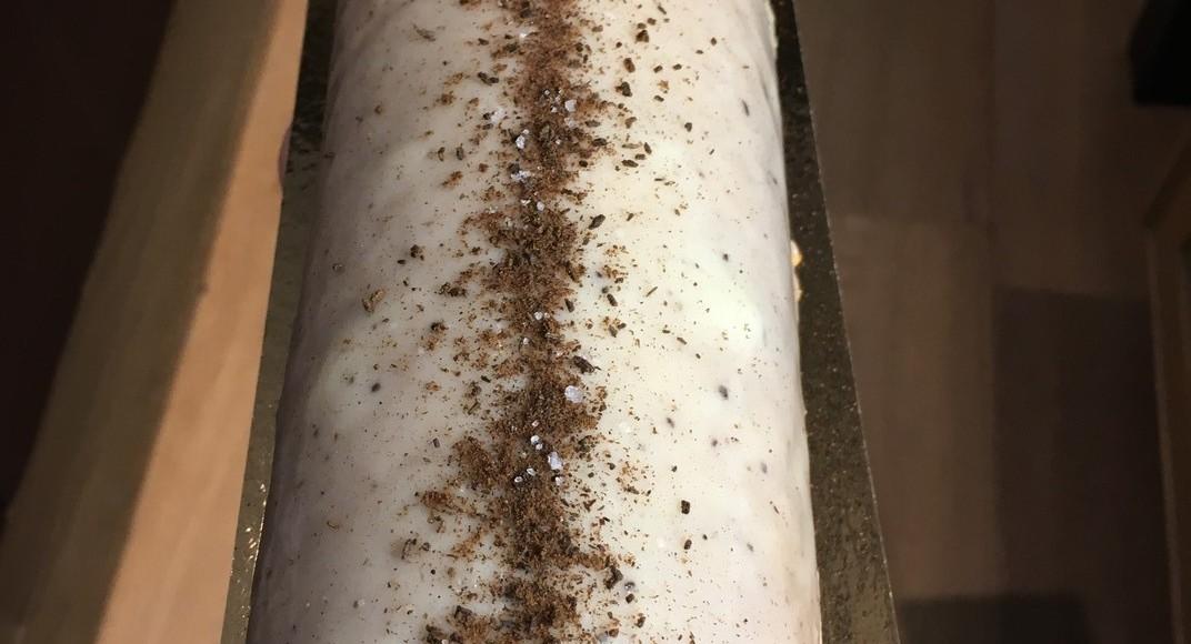 Cake vanille Nicolas Paciello
