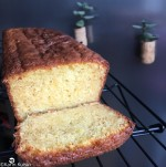 cake pamplemousse