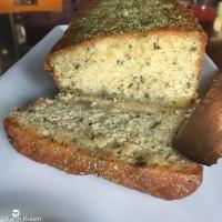 cake citron vert menthe