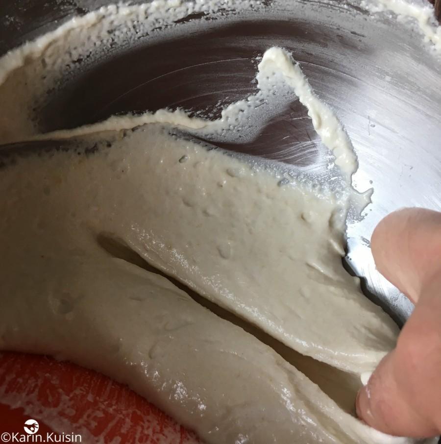 macaron préparation macaronner