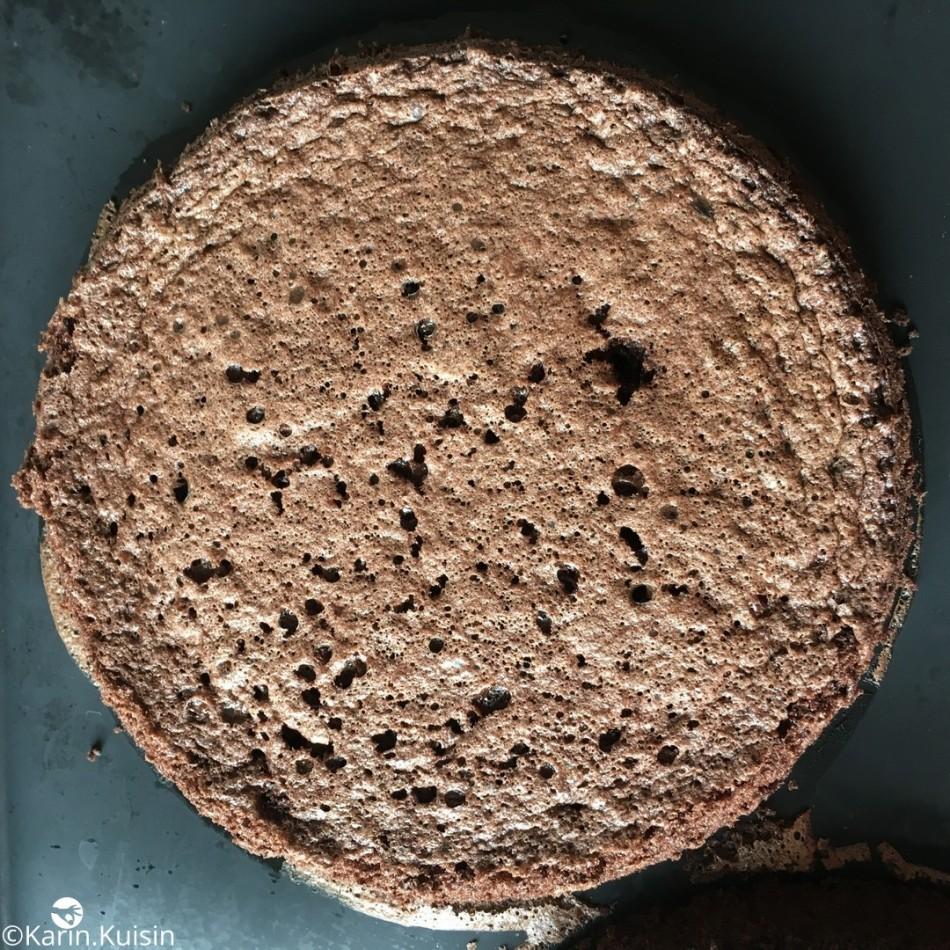 biscuit chocolat